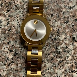 Accessories - Movado Bold Watch (women's)